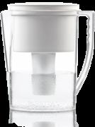 Brita® Slim Water Filtration Pitcher