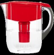 Système de filtration d'eau en pichet Brita®, modèle Grand Color Series