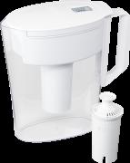 Brita® Soho Water Filtration Pitcher