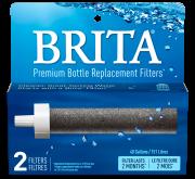 Brita® Bottle Replacement Filters