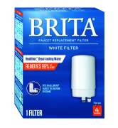 Brita® Faucet Filter Replacement
